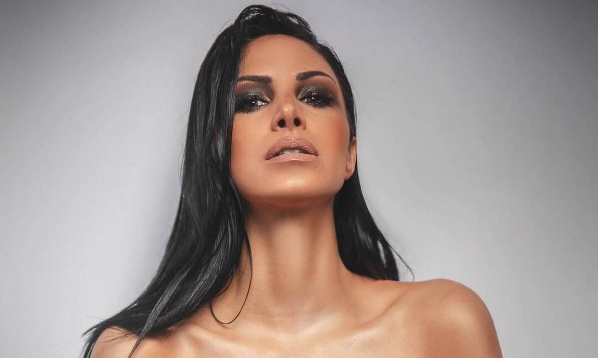 Λένα Ζευγαρά καινούριο τραγούδι  «Κάρμα»