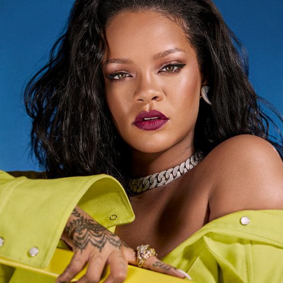 Το νέο άρωμα της Rihanna