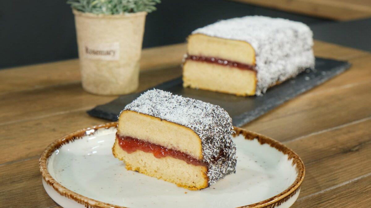 Κέικ  πτι φουρ